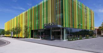 梅尔酒店 - 温尼伯 - 建筑
