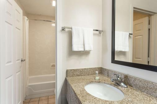速8斯莱德尔旅馆 - 斯莱德尔 - 浴室