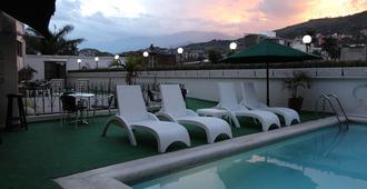 圣费尔南多里尔酒店 - 卡利 - 游泳池
