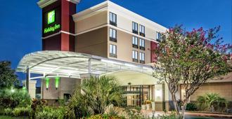 舒格兰区休斯敦西南假日酒店 - 休斯顿 - 建筑