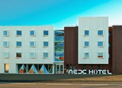 纳克斯酒店 - 塔布 - 建筑