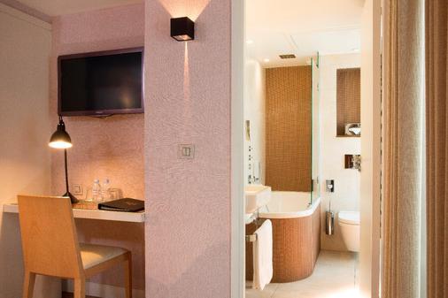 普拉帝酒店 - 巴黎 - 浴室