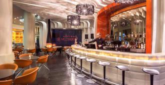 诺富特莫斯科城市酒店 - 莫斯科 - 酒吧