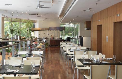 吉隆坡国会大厦酒店 - 吉隆坡 - 餐馆