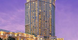 新加坡国敦河畔大酒店 - 新加坡 - 建筑