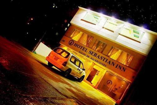 塞巴斯蒂安酒店 - 波哥大 - 建筑