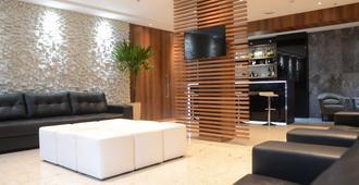 卡萨诺瓦酒店 - 里约热内卢 - 建筑
