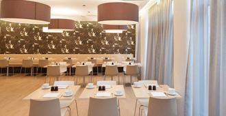 慕尼黑雷莱克萨酒店 - 慕尼黑 - 餐馆