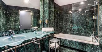 杰西B&B酒店 - 赫雷斯-德拉弗龙特拉 - 浴室