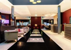 特里尔丽亭酒店 - 特里尔 - 大厅