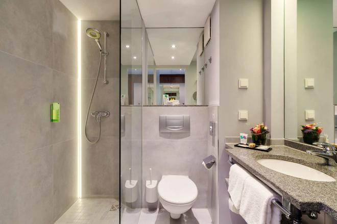 特里尔丽亭酒店 - 特里尔 - 浴室