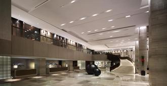 马尼拉新世界酒店 - 马卡蒂 - 大厅