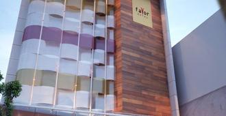 喜爱酒店 - 马卡萨 - 建筑