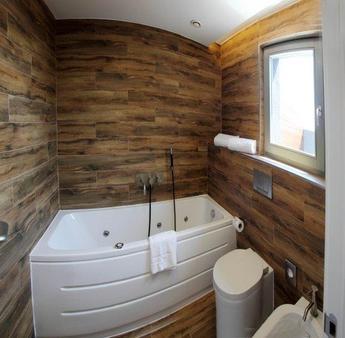 室友保罗 - 巴塞罗那 - 浴室