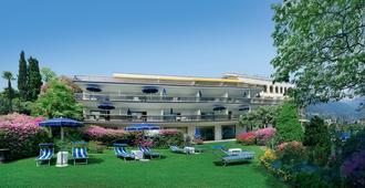 阿斯科纳酒店 - 阿斯科纳 - 建筑