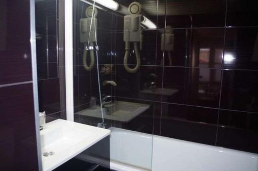 莱曼歌剧院酒店 - 巴黎 - 浴室