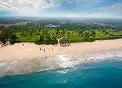果阿泰姬陵酒店&度假村 - 比纳里姆 - 海滩