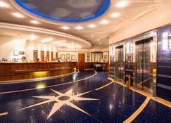 诗威林广场酒店 - 贝斯特韦斯特修尔住宿精选酒店 - 什未林 - 大厅