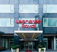 杜塞尔多夫国王大道莱昂纳多皇家酒店