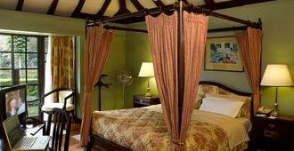 温莎高尔夫乡村俱乐部酒店 - 内罗毕 - 睡房