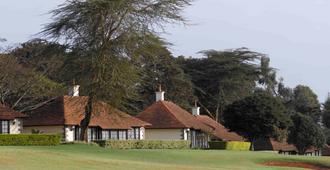 溫莎高爾夫飯店及鄉村俱樂部 - 内罗毕 - 建筑
