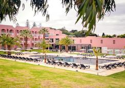 维拉盖尔普赖尔酒店 - 阿尔布费拉 - 游泳池