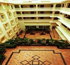 里吉斯斋浦尔公园酒店