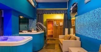 那不勒斯圣保罗酒店 - 那不勒斯 - 水疗中心