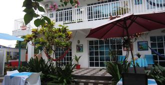 美丽公寓酒店 - 圣安德列斯 - 户外景观