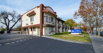 圣何塞美国最佳价值旅馆 - 圣何塞 - 建筑