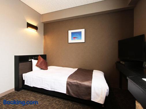 一区千岁酒店 - 千岁 - 睡房