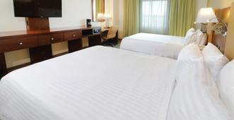 埃莫西约阿罗普假日套房酒店 - 埃莫西约