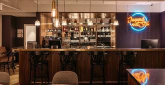 阿里安酒店 - 维也纳 - 酒吧
