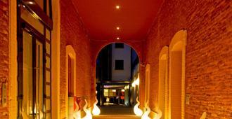克莱门特阿德特权公寓酒店 - 图卢兹 - 建筑