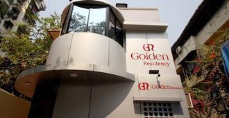 金色公寓 - 孟买 - 建筑