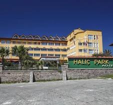 海利克公园酒店