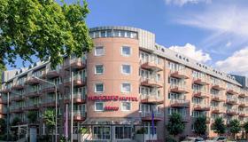 法兰克福展览中心美居酒店 - 法兰克福 - 建筑