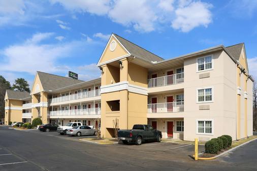 埃克斯坦德斯戴公寓式酒店 - 美国哥伦布机场 - 哥伦布 - 建筑