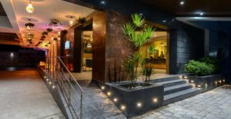 加尔各答温德姆豪生酒店 - 加尔各答 - 建筑