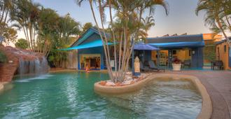 赫维湾田庄度假村 - 赫维湾 - 游泳池