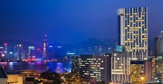唯港荟酒店 - 香港 - 户外景观