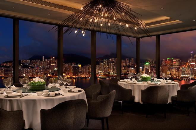 唯港荟酒店 - 香港 - 宴会厅