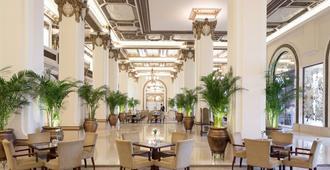 香港半岛酒店 - 香港 - 餐馆