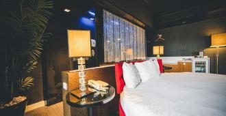 19号精品酒店 - 安卡拉 - 睡房