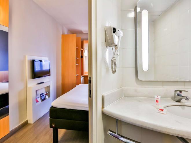 哥亚尼亚宜必思酒店 - 戈亚尼亚 - 浴室