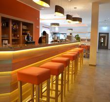 贝斯特韦斯特优质滨海明星林道酒店