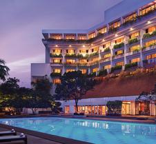 孟加拉泰姬陵酒店