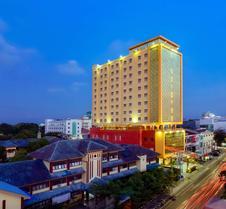 西佳孟加锡海滩酒店