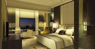 上海日航饭店 - 上海 - 睡房