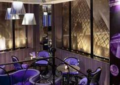 巴黎秘密设计酒店 - 巴黎 - 休息厅
